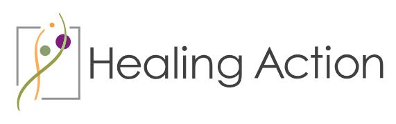 Healing Action Logo